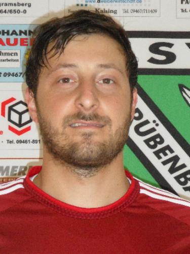 Benjamin Niklas