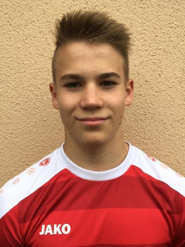 Lukas Wasoehrl