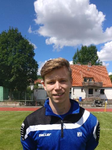 Marius Väth