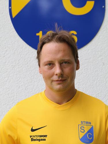 Stefan Roth