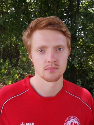 Erik Vorlaufer