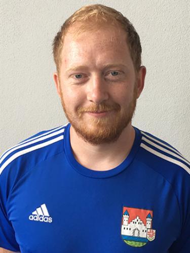 Christopher Dietsch