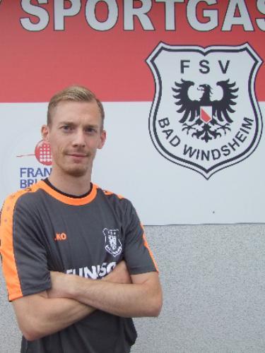 Matthias Schalt