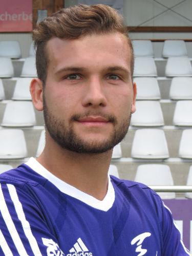Simon Motzet