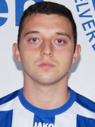 Andrej Beretic