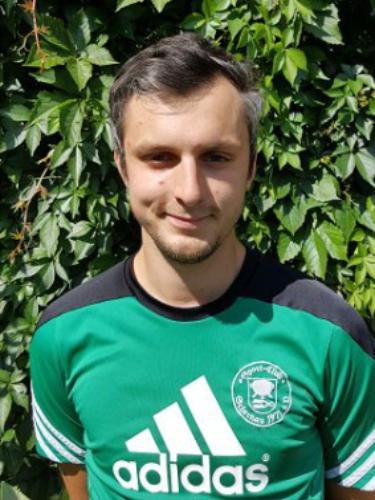 Timo Neubauer