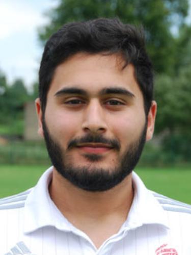 Bilal Sarikaya