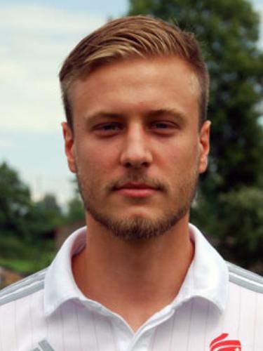 Marius Zaddach