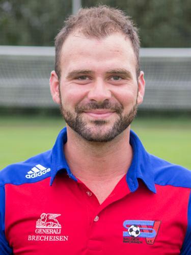 Tobias Ledermann