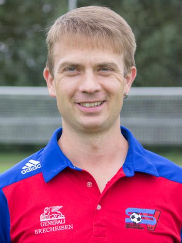 Rainer Rogg