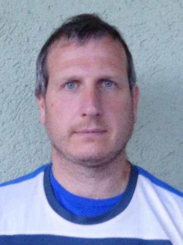 Andre Gabel