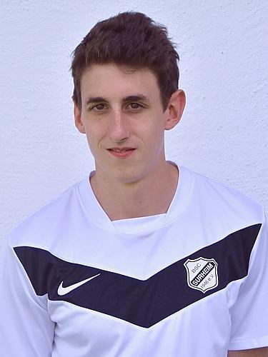 Andreas Steinsailer