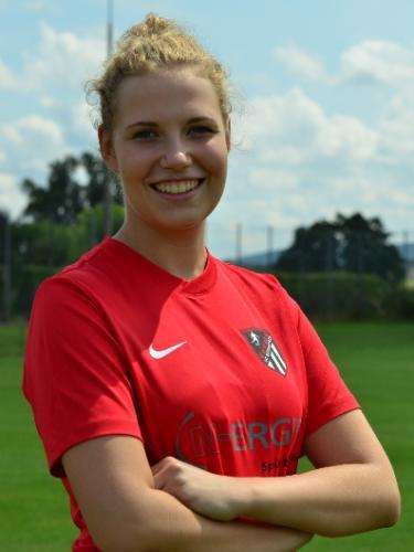 Luisa Manger