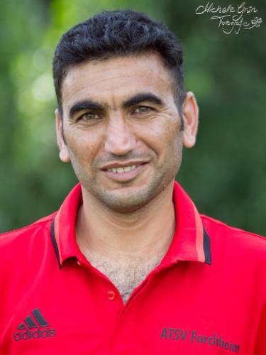 Schehab Haji Yusef