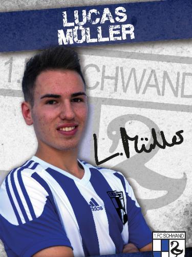 Lucas Müller