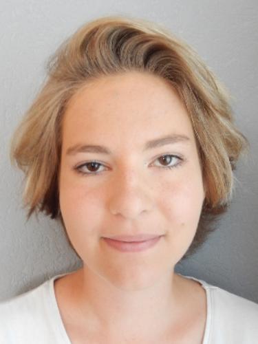 Nadine Haller