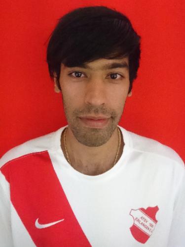 Navid Zeyghami