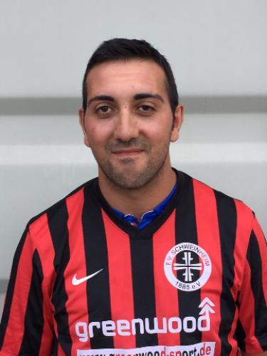 Armando Desiderio
