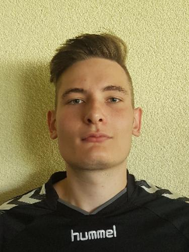 Dominik Kelber