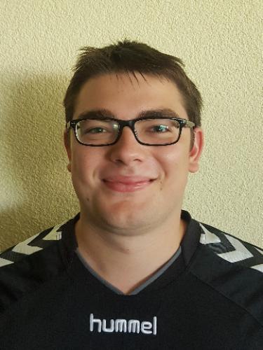 Jonas Krahm