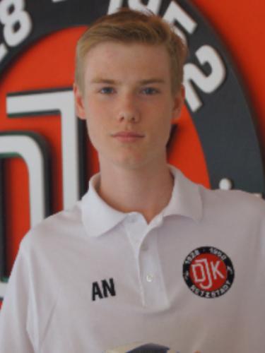 Niklas Eisenbacher