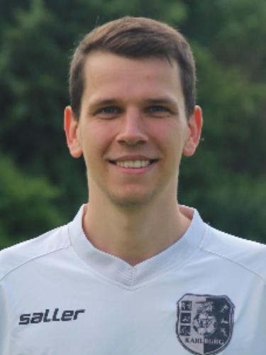 Philipp Kübert
