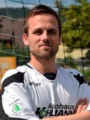 Marcel Schrauth
