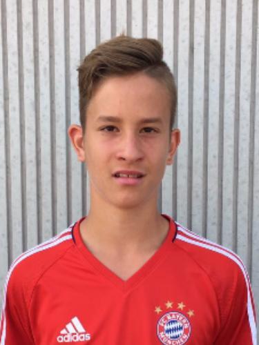 Gabriel Marusic