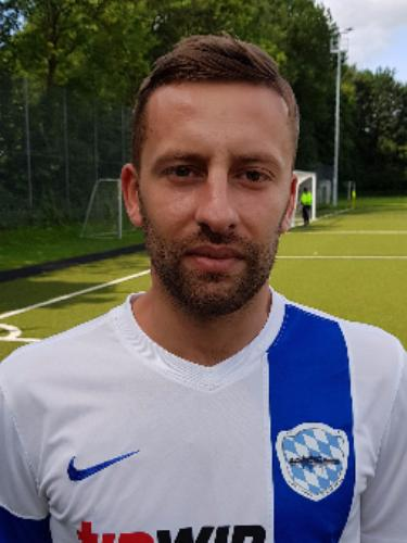 Ratko Rafailovic