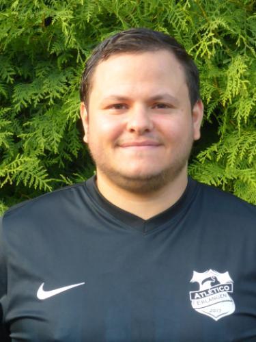 Ricardo Murillo Blanco