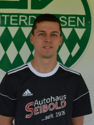 Mathias Greinwald