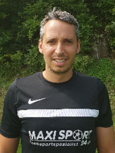 Frank Schestak