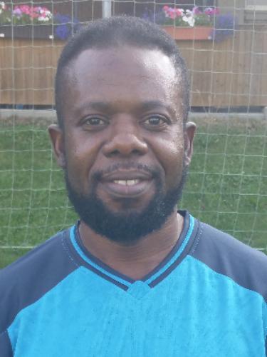 Emmanuel Onuoha