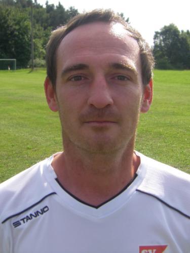 Daniel Fickel