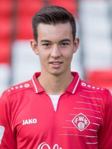 Nico Wagner