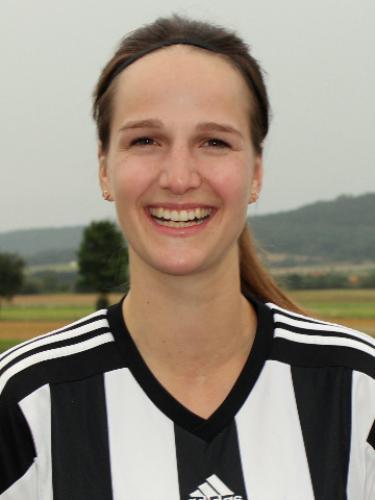 Luisa Frank