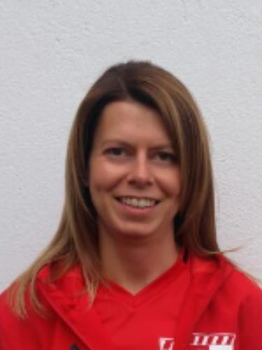 Sandra Greim
