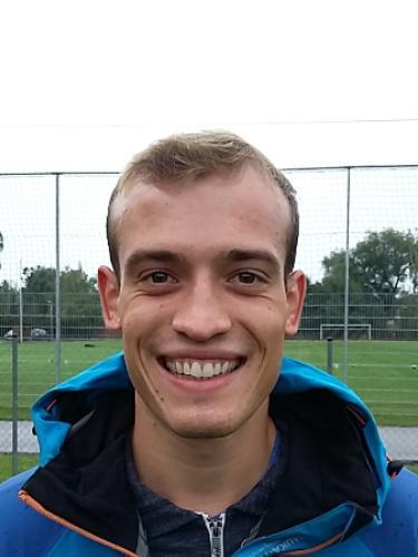 Andre Köllmer