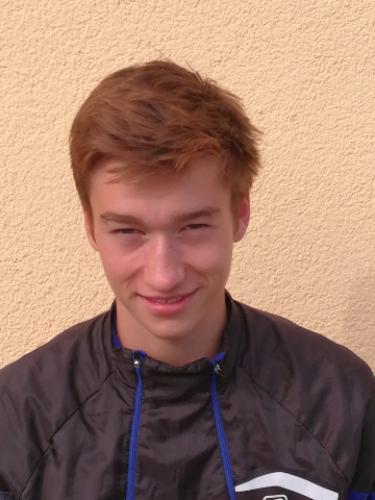 Niklas Zehnter