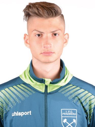 Niklas Roumbos