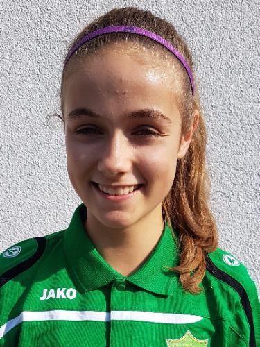 Janina Schuh