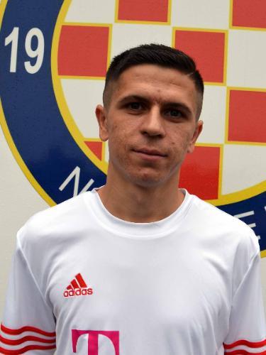 Mario Lukadinovic