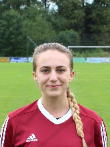Pauline Deuber