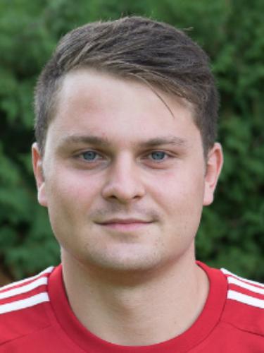 Patrick Schäff