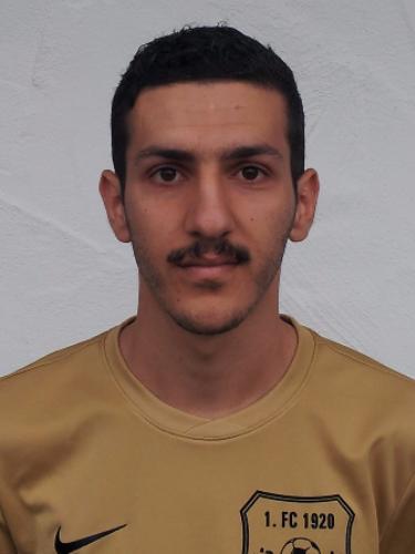 Arian Ismat Jafar
