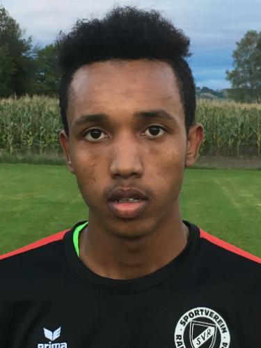 Abdi Ahmed Sayid