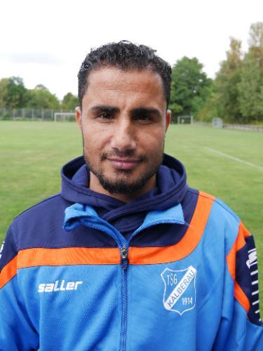 Ahmad Alhajur