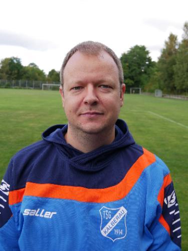 Florian Gaida