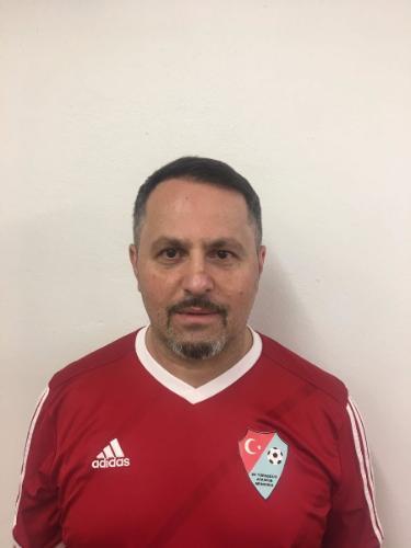 Mehmet Uensal