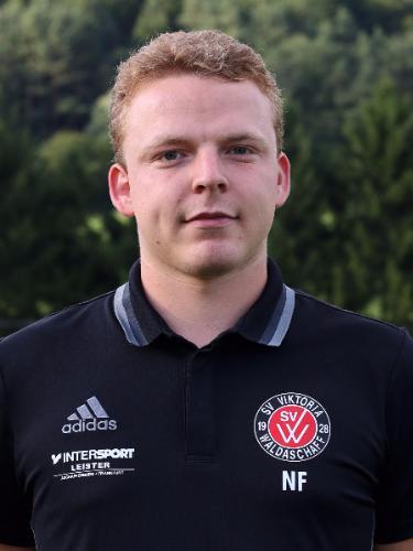 Niklas Faeth